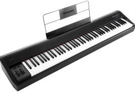M-Audio Hammer 88 – MIDI-клавиатура с молоточковой механикой