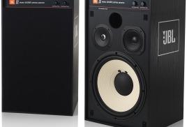 JBL 4312SE – пассивные 3-полосные студийные мониторы