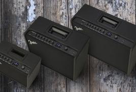 Fender Mustang GT – линейка гитарных комбоусилителей со встроенным Wi-Fi